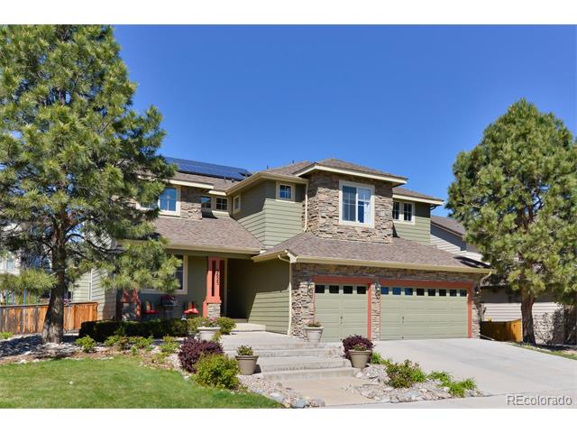 9625 S Everett Way, Littleton, CO 80127