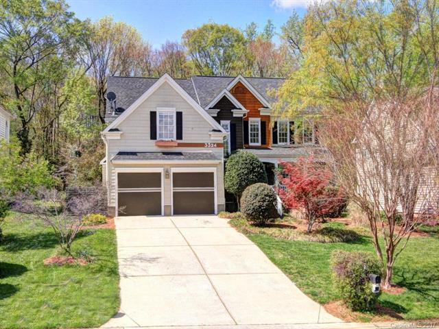 3324 Rhett Butler Place, Charlotte, NC 28270