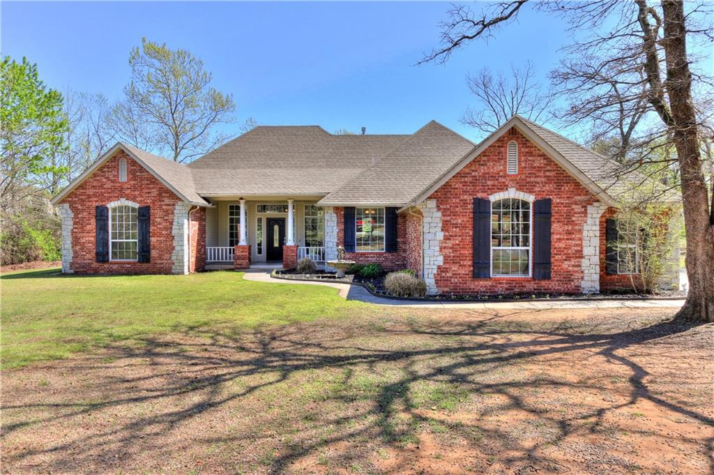 476 S Indian Meridian Road, Choctaw, OK 73020