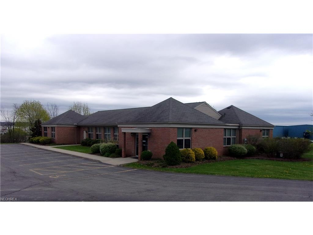 AMERITECH Blvd, Youngstown, OH 44509