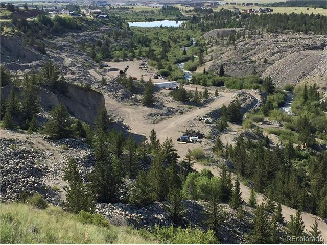Placer Gold Mine 49001 Hwy 9, Fairplay, CO 80440