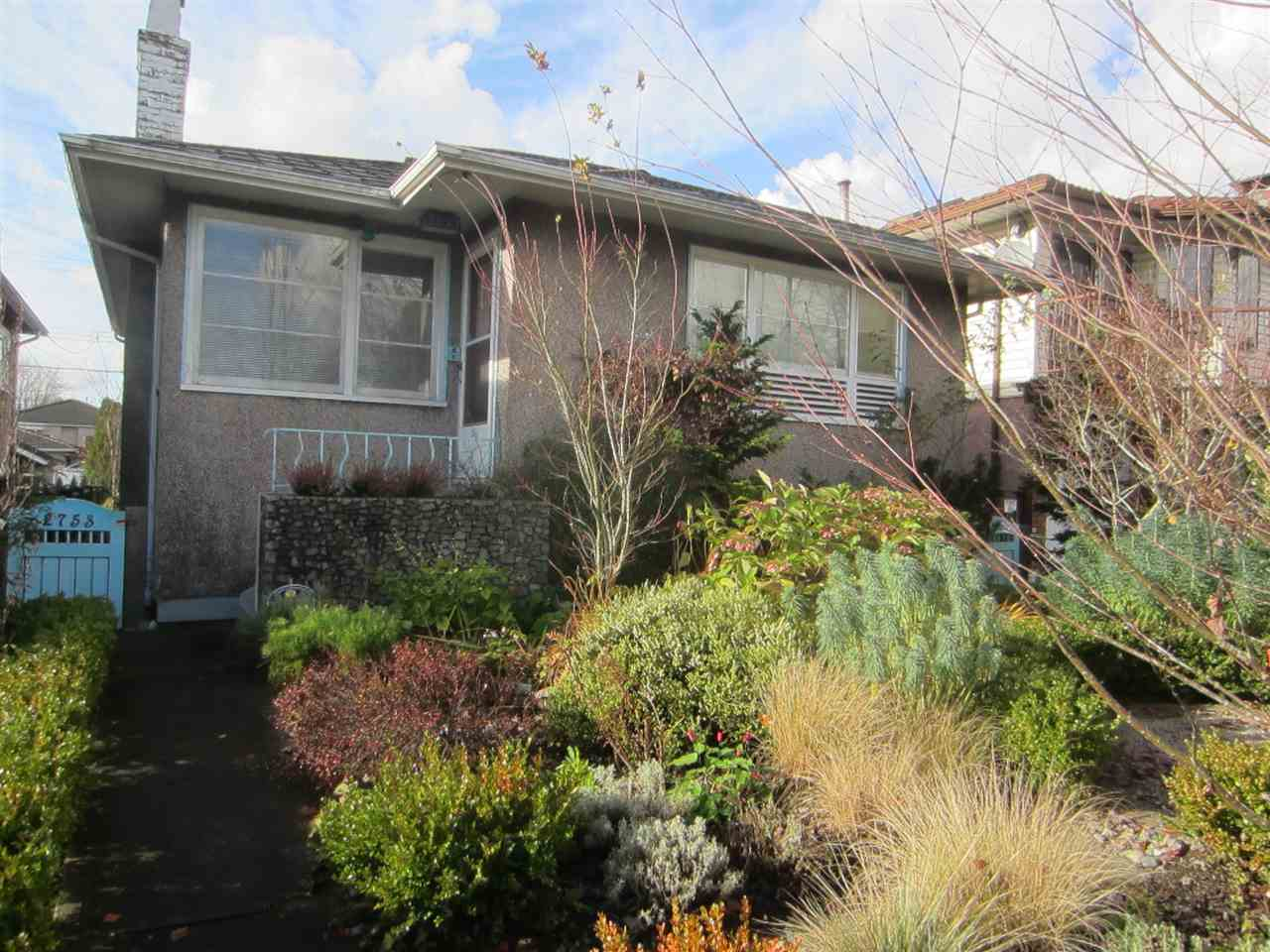 2753 NANAIMO STREET, Vancouver, BC V5N 5E9