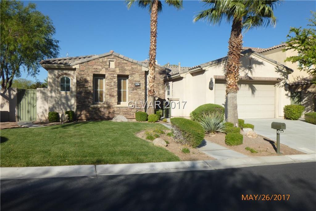 3256 MISSION CREEK Court, Las Vegas, NV 89135