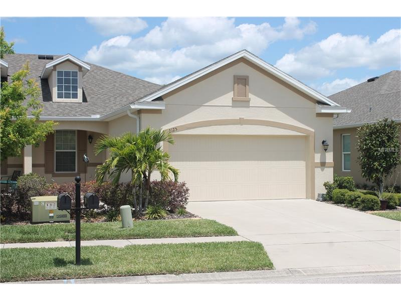 2125 PARROT FISH DRIVE S, HOLIDAY, FL 34691