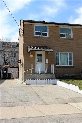 60 Bergen Rd, Toronto, ON M1P 1S2