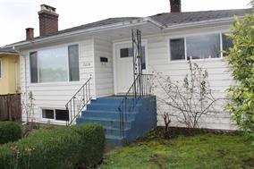 2226 E 1ST AVENUE, Vancouver, BC V6N 1B9