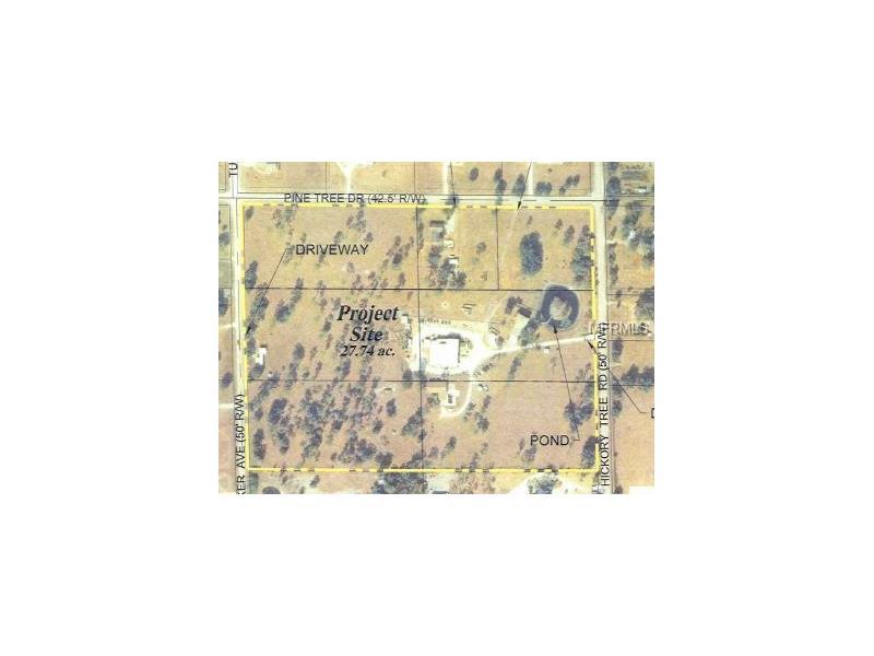 3724 HICKORY TREE ROAD, SAINT CLOUD, FL 34772