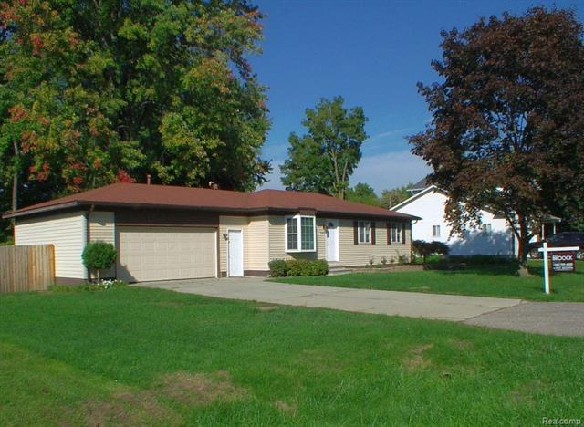 3240 HARRISON AVE, Rochester Hills, MI 48307