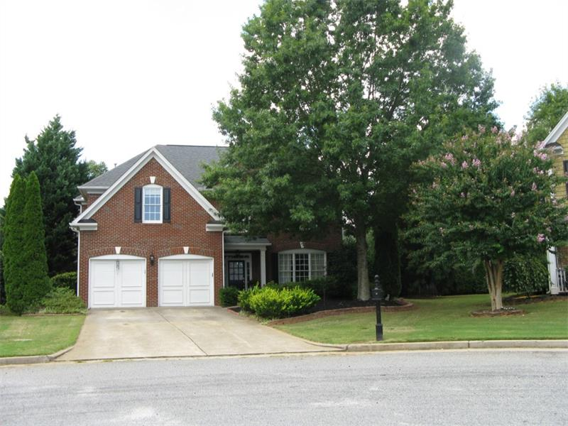235 Brookeivey Lane, Milton, GA 30004