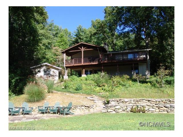 251 Island Point Road, Lake Toxaway, NC 28747
