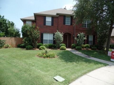 5501 Pinecrest Court, McKinney, TX 75070