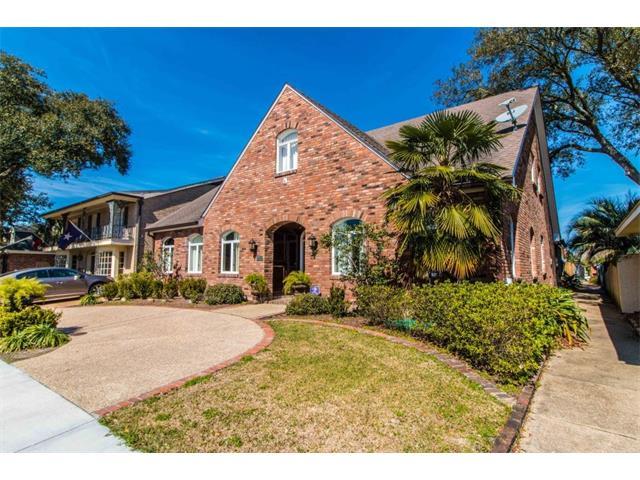 5515 JACQUELYN Court, New Orleans, LA 70124