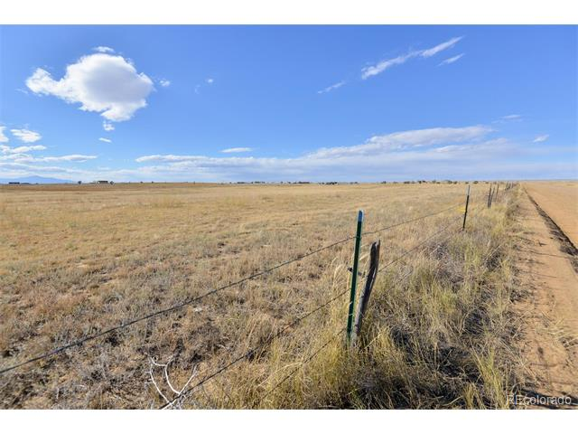 2750 N Lauppe Road, Yoder, CO 80864