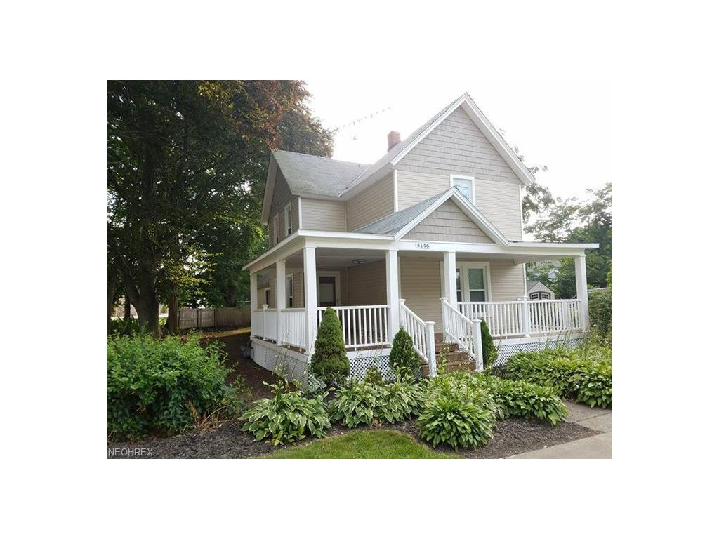 4146 Thompson St, Perry, OH 44081