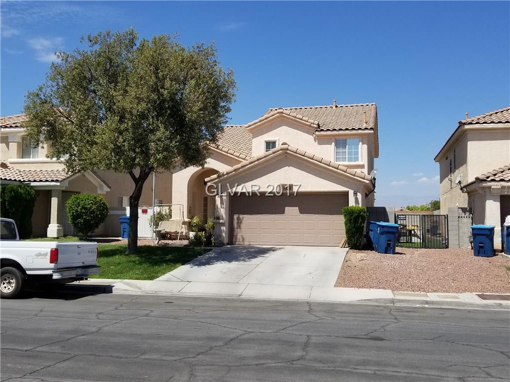 2965 DEEP CREEK Lane, Las Vegas, NV 89156