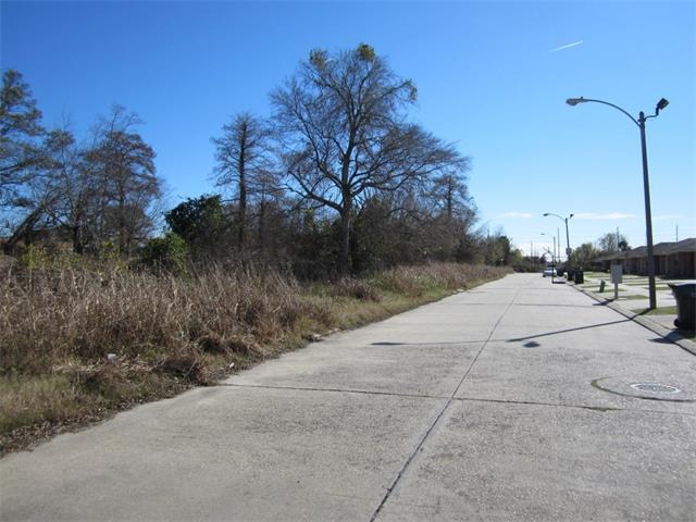 VIRGILIAN Street, New Orleans, LA 70126