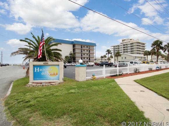 4201 ATLANTIC AVE 410, New Smyrna Beach, FL 32169