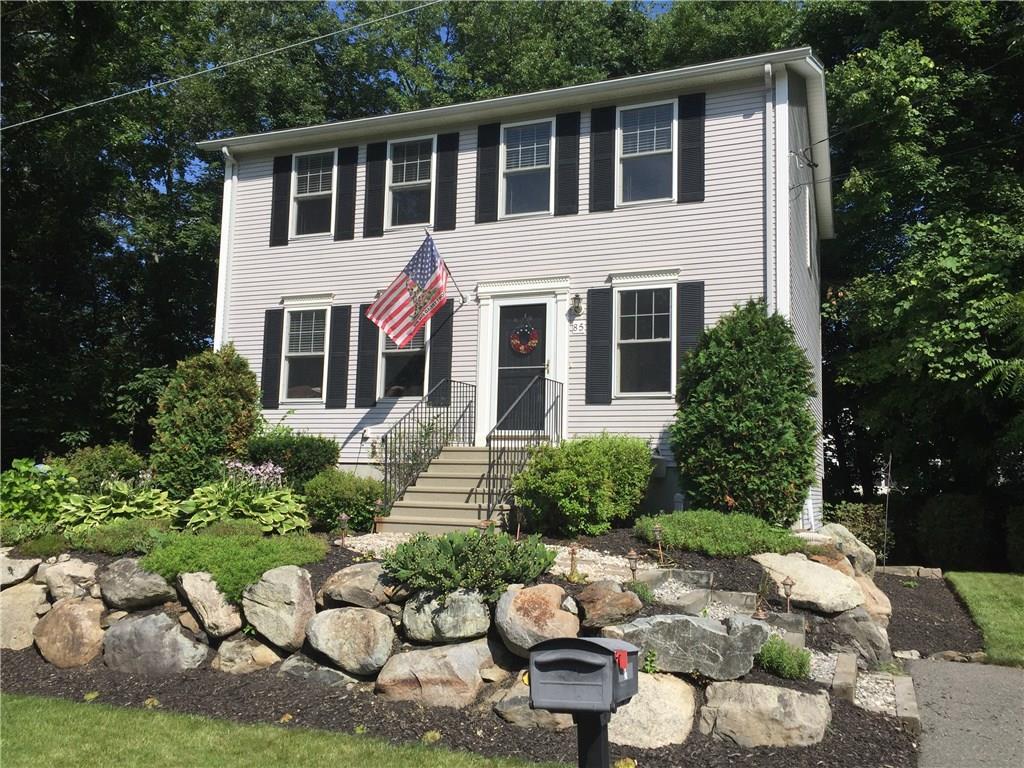 85 North Garden ST, Cumberland, RI 02864