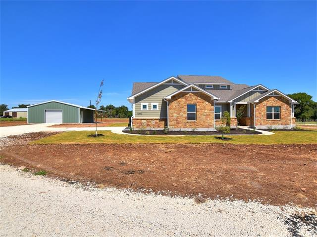 1000 County Road 204, Liberty Hill, TX 78642