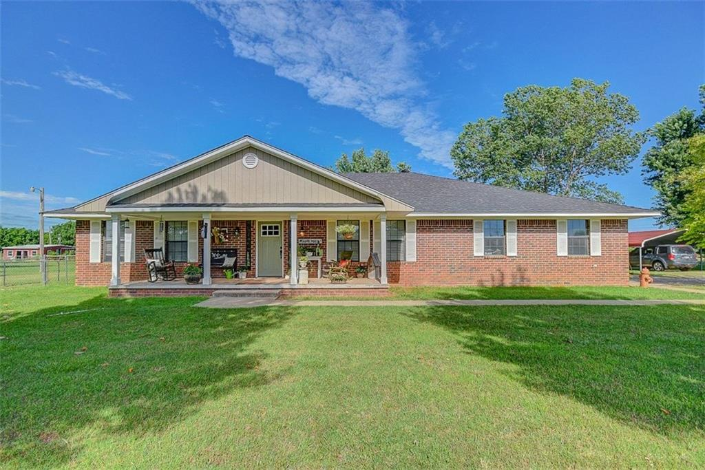 17955 High Avenue, Purcell, OK 73080