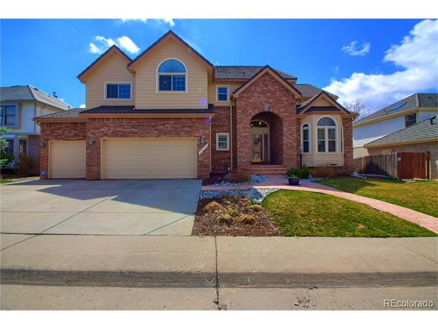 11634 E Lake Place, Englewood, CO 80111