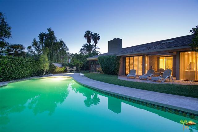 49 Colgate Drive, Rancho Mirage, CA 92270