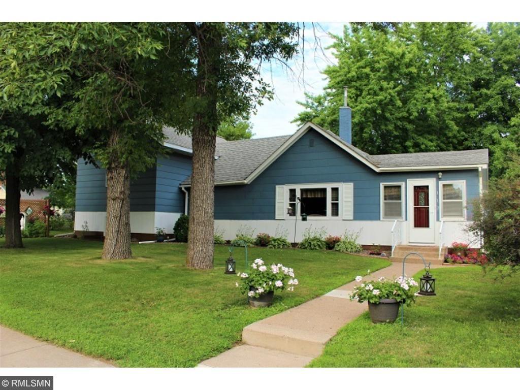 112 N Birch Street, Royalton, MN 56373