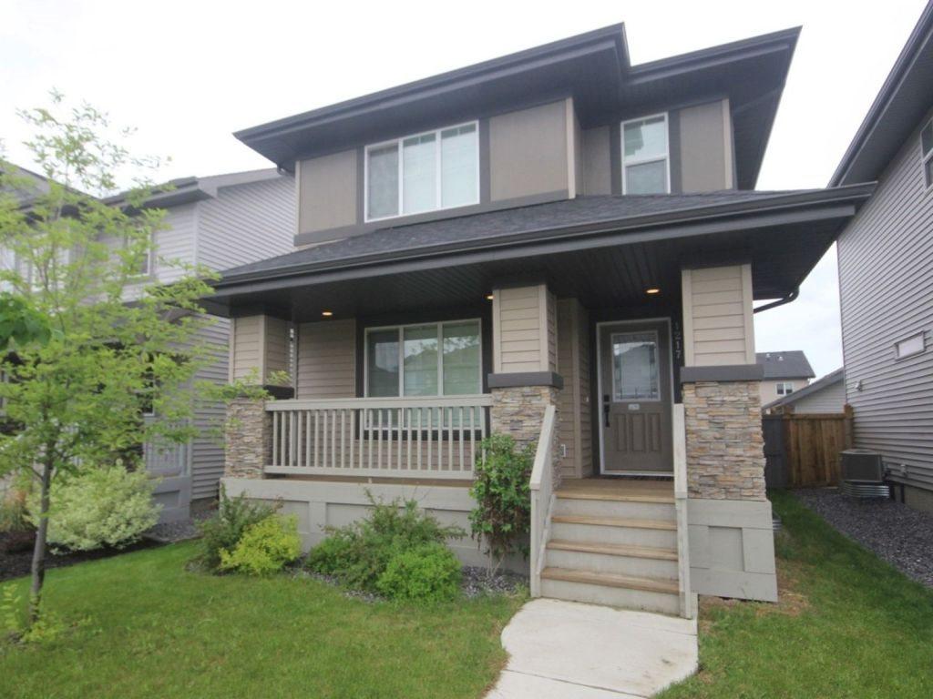 1217 177A Street, Edmonton, AB T6W 2A1