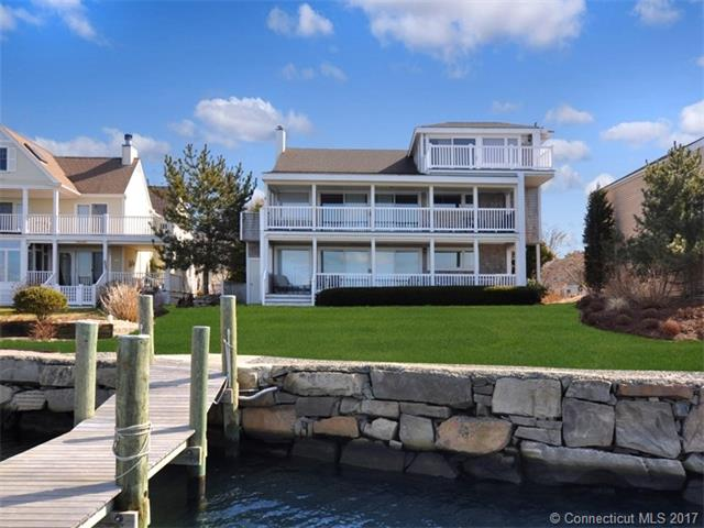 23 Front St, Stonington, CT 06378
