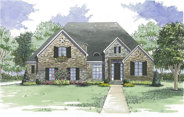 4117 Katherines Branch-lot 322, Arrington, TN 37014