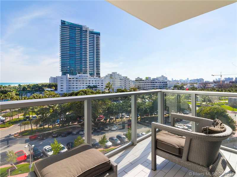 2201 Collins Ave 610, Miami Beach, FL 33139