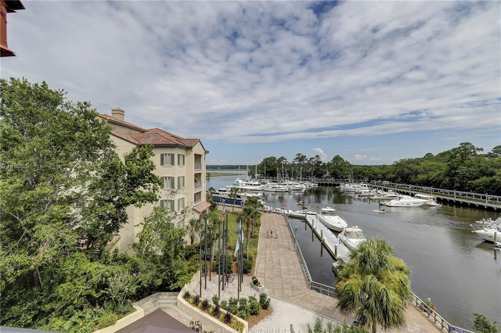 9 Harbourside LANE 7334C, Hilton Head Island, SC 29928