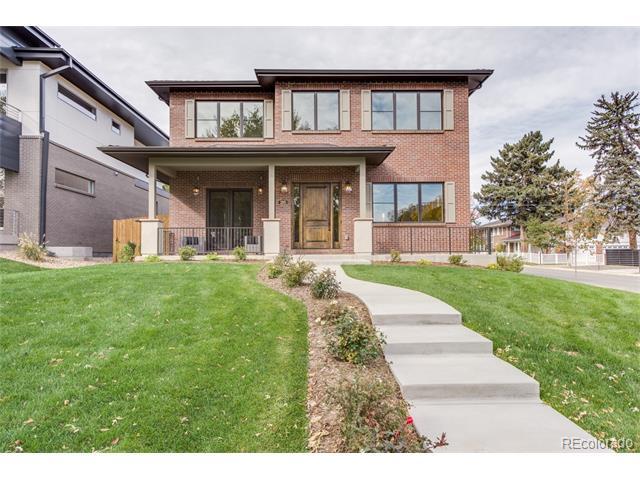 285 Eudora Street, Denver, CO 80220
