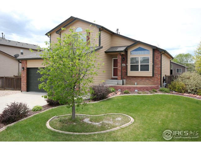 2129 72nd Ave Ct, Greeley, CO 80634
