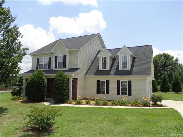 5401 W B Wilkerson Road, Indian Trail, NC 28079