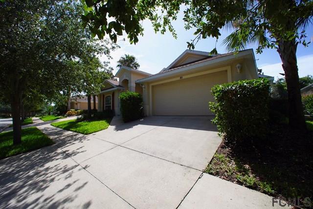 80 Southlake Dr, Palm Coast, FL 32137