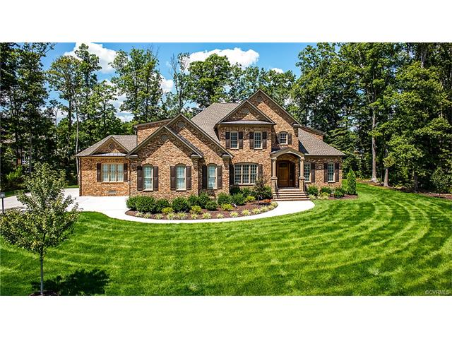 5716 Stonehurst Estates Terrace, Glen Allen, VA 23059