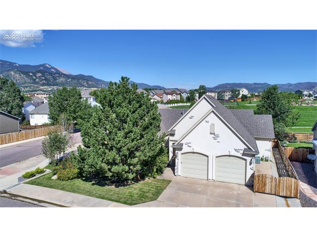 430 Gold Claim Terrace, Colorado Springs, CO 80905