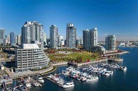 633 KINGHORNE MEWS 101, Vancouver, BC V6Z 3H3