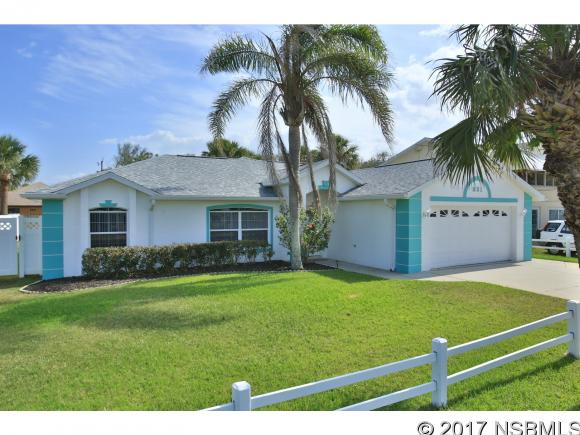 821 Maralyn Ave, New Smyrna Beach, FL 32169