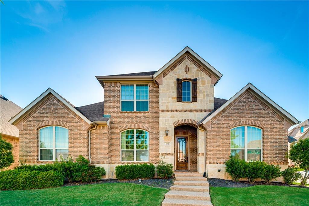 404 Lavaine Lane, Lewisville, TX 75056