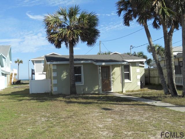 2223 Central Ave S, Flagler Beach, FL 32136