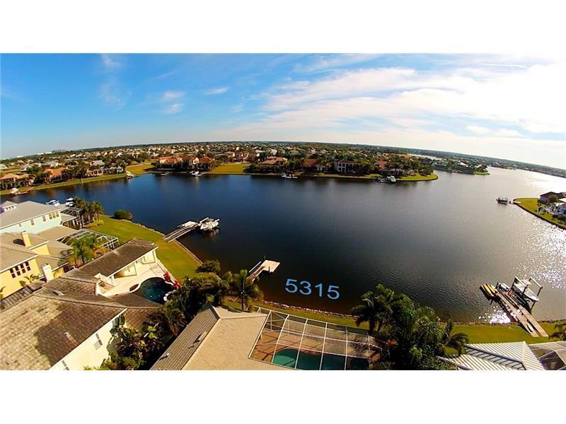 5315 FISHERSOUND LANE, APOLLO BEACH, FL 33572