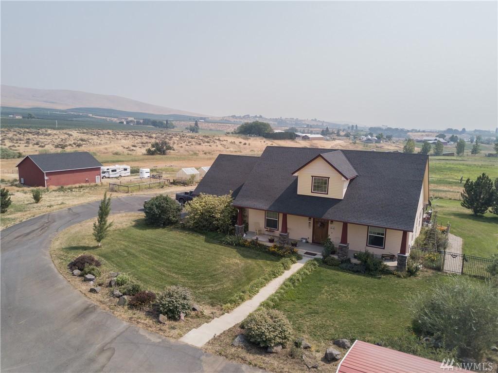 415 Bowers Rd, Yakima, WA 98908