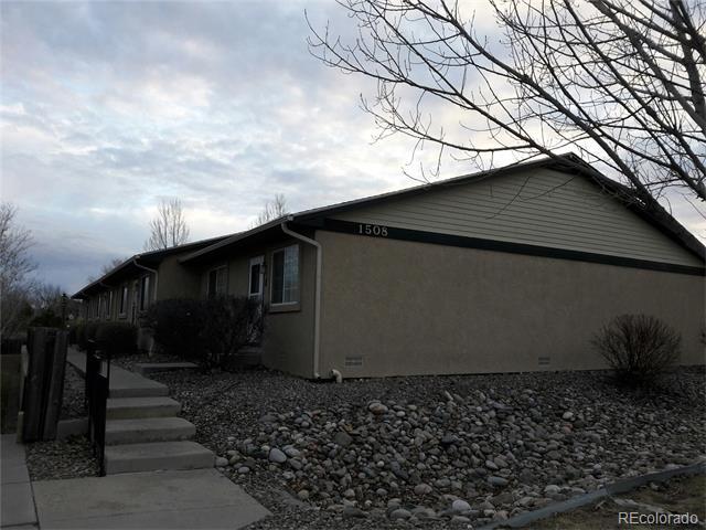 1508 E 21st Street D, Pueblo, CO 81001