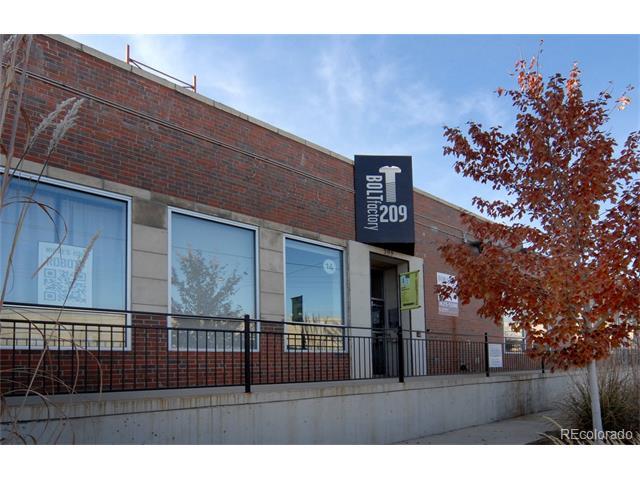 209 Kalamath Street 5, Denver, CO 80223