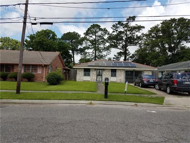 2829 GENERAL COLLINS Avenue, New Orleans, LA 70114