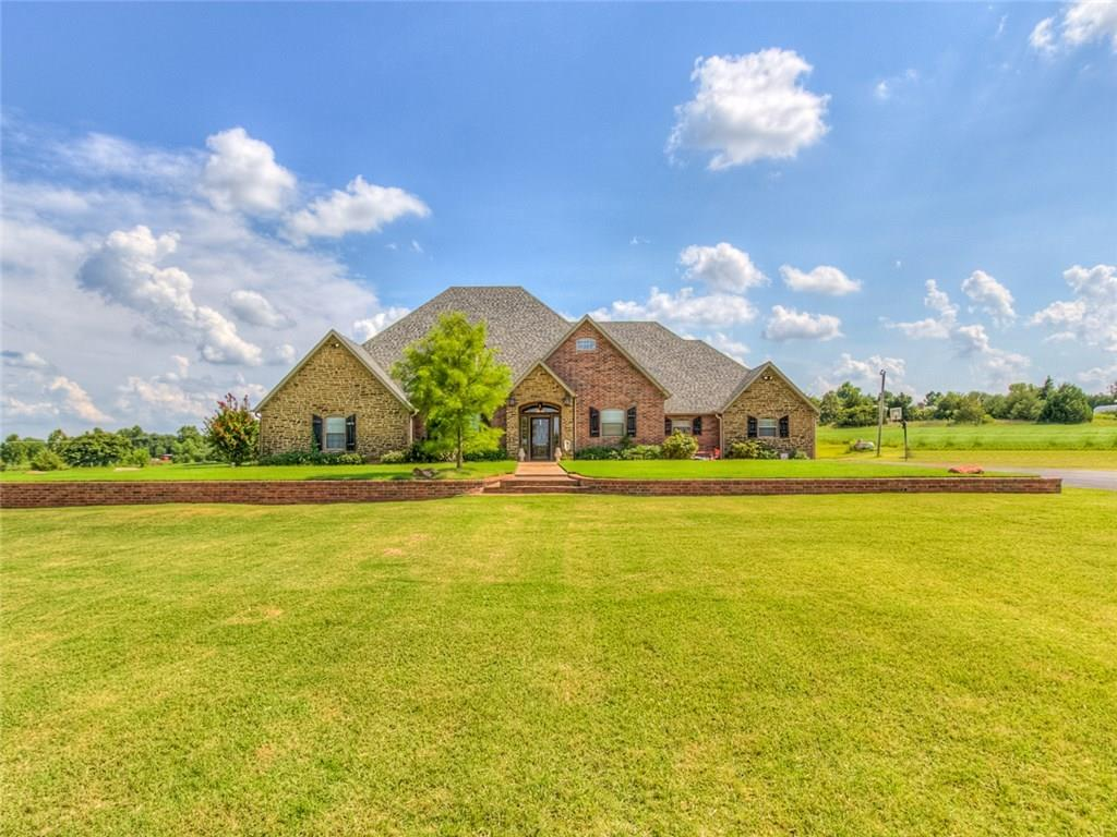 1234 Carl Stokes Drive, Purcell, OK 73080