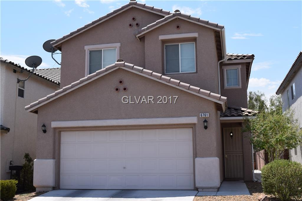 6761 GRANDVIEW RIDGE Avenue, Las Vegas, NV 89139