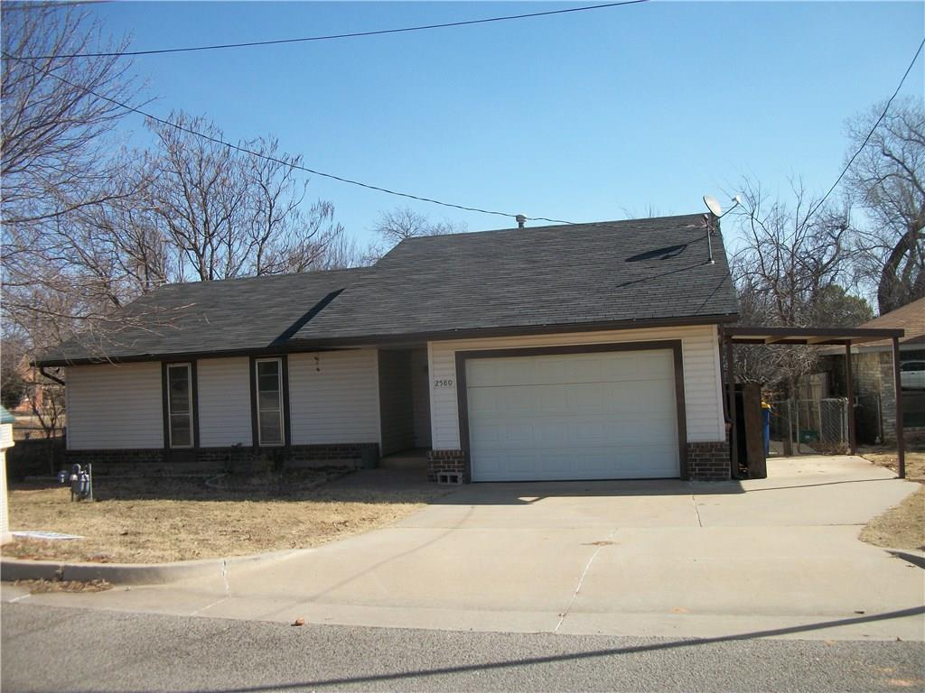 2580 Main Street, Choctaw, OK 73020